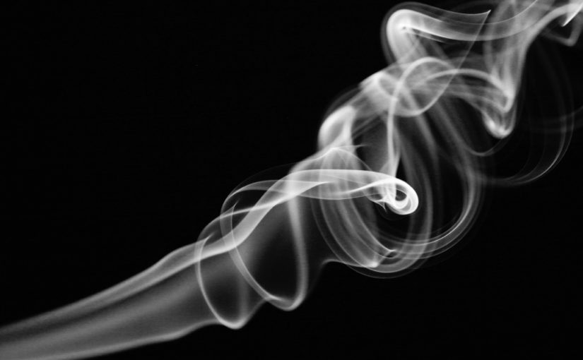 Life insurance and vaping