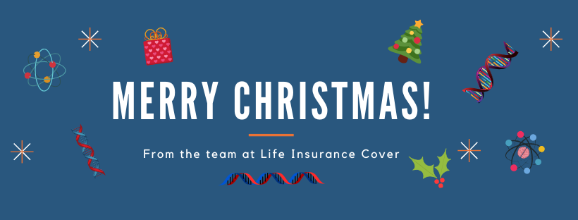 All I want for Christmas is a life insurance policy